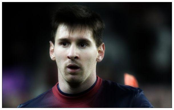 Le FC Barcelone déconcentré