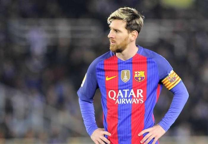 Barcellona in ansia: Messi non si è allenato