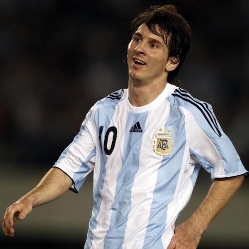 Lionel Messi podría jugar contra Ecuador