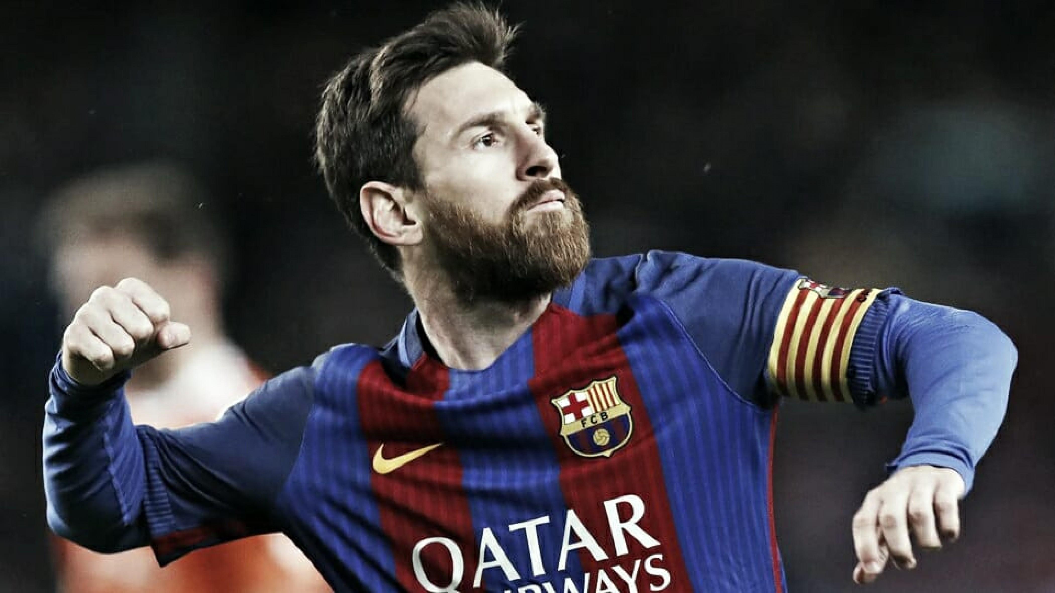 La figura del rival: Leo Messi - VAVEL.com
