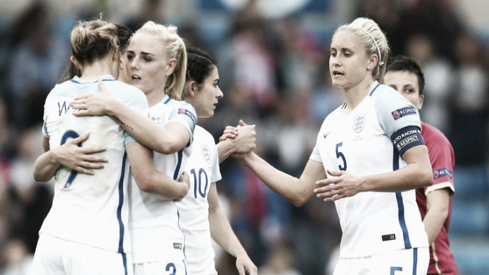 England SheBelieves Cup preview