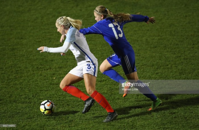 Why don't the Lionesses play international matches at Wembley?