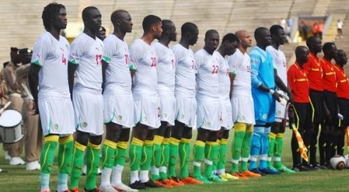 Les Lions du Sénégal mangent la Guinée