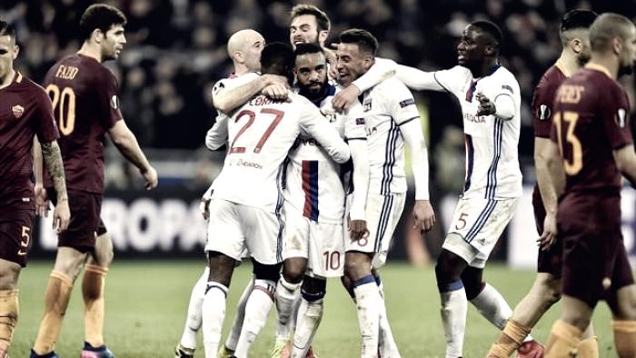 Europa League - Il Lione di Lacazette ospita un Besiktas decimato