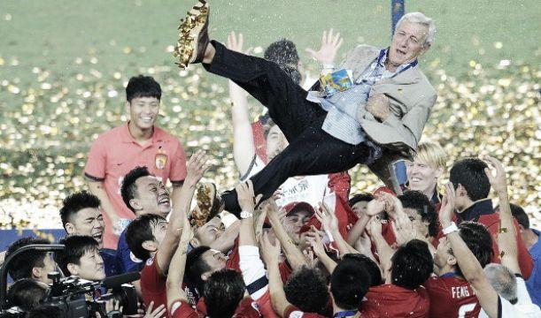 Marcello Lippi dice addio alla Cina, probabile un ritorno in Italia