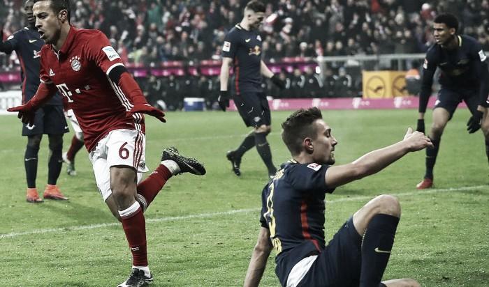 Il sabato di Bundesliga - La giornata 33 è tutta alle 15.30 di sabato. Clou Lipsia-Bayern