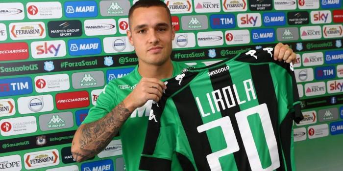 """Sassuolo, Peluso: """"Serve la gara perfetta""""; Lirola: """"Pronto a lottare per la maglia"""""""