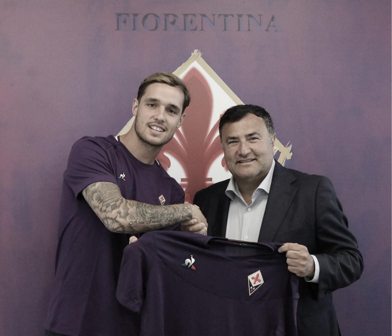 Um dia após anunciar Boateng, Fiorentina confirma contratação de lateral Pol Lirola