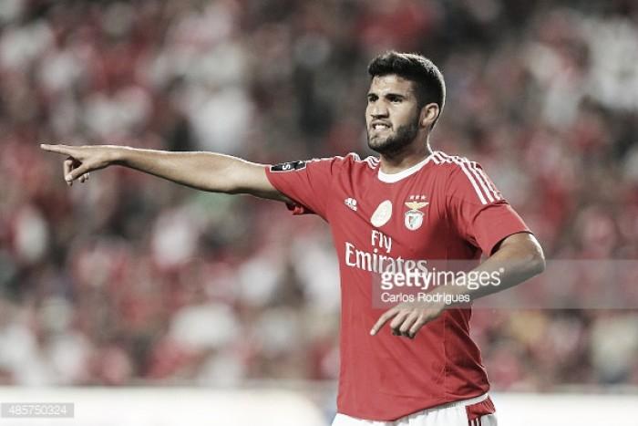 Benfica: Lisandro e Júlio César fora dos convocados