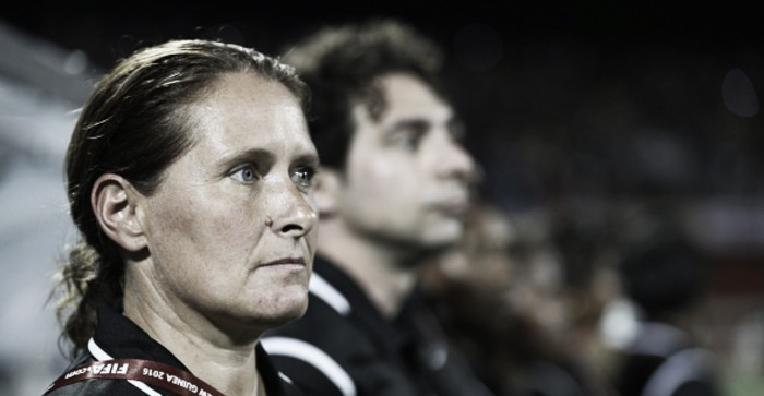 Houston Dash name Lisa Cole as assistant coach