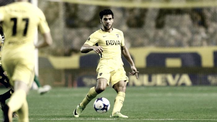Anuario Boca Juniors VAVEL 2017: Lisandro Magallán, el nuevo pilar defensivo