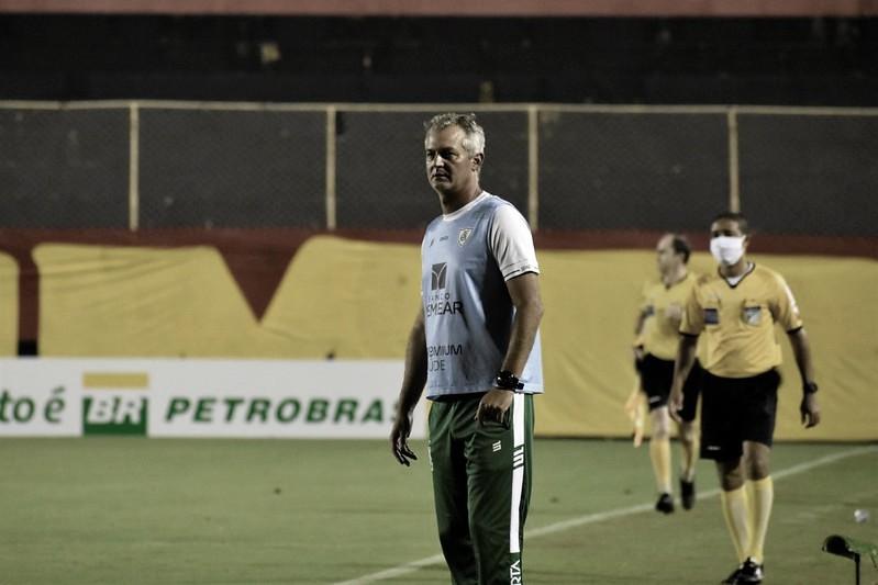 Foto: Estevão Germano / América