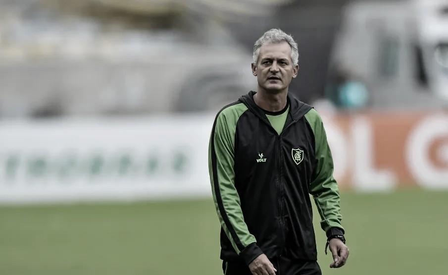 Vasco anuncia Lisca como novo técnico
