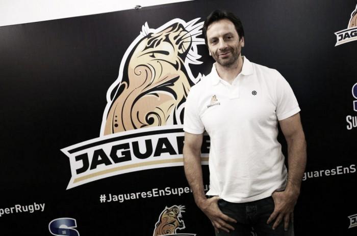 Lista Jaguar para viajar a Sudáfrica