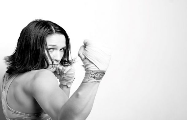 """Leading The Charge"": Interview With Professional Boxer Lita Mae Button"