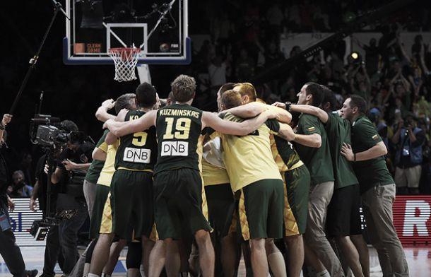 L'orgoglio Lituano è più grande del talento della Serbia: è finale!