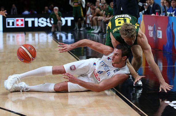 Eurobasket 2015, finisce il sogno azzurro: la Lituania passa all'overtime