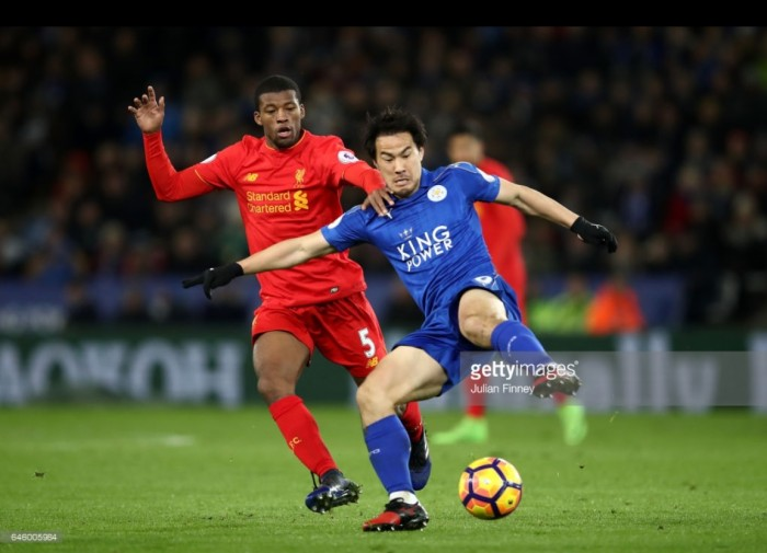 Leicester City vs Liverpool preview:Foxes hunt progression asReds make first trip of two to the King Power Stadium