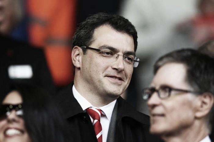 Ex-diretorde futebol do Liverpool afirma ter perdido seu emprego por contratar Henderson