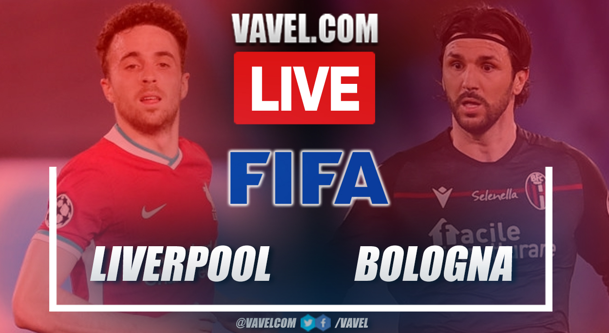 Highlights and goals: Liverpool 3-0 Bologna in preseason match
