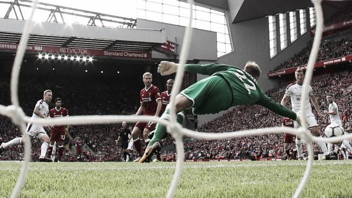 Previa Burnley - Liverpool: arrancar el año con el pie derecho