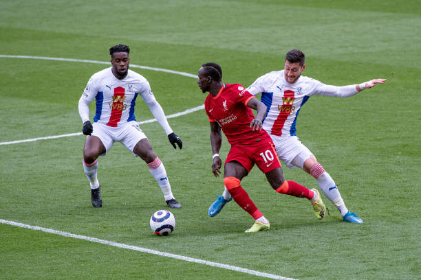 Liverpool vs Crystal Palace preview: How to watch, kick-off time, team news and predicted lineups.