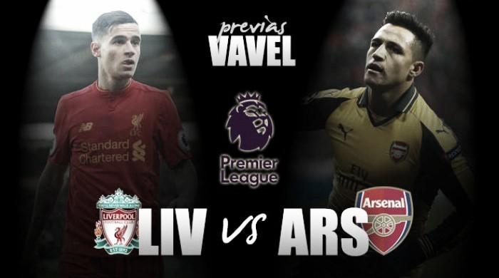 Premier League - Liverpool e Arsenal, meglio tardi che mai