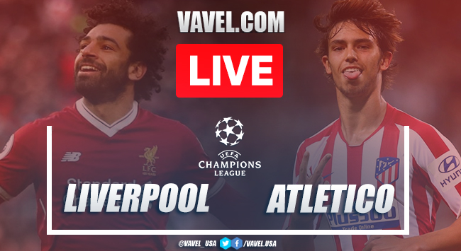 Goals and Highlights: Liverpool vs Atletico Madrid 2-3 (2-4), 2019/20 UEFA Champions League Round of 16 Second Leg