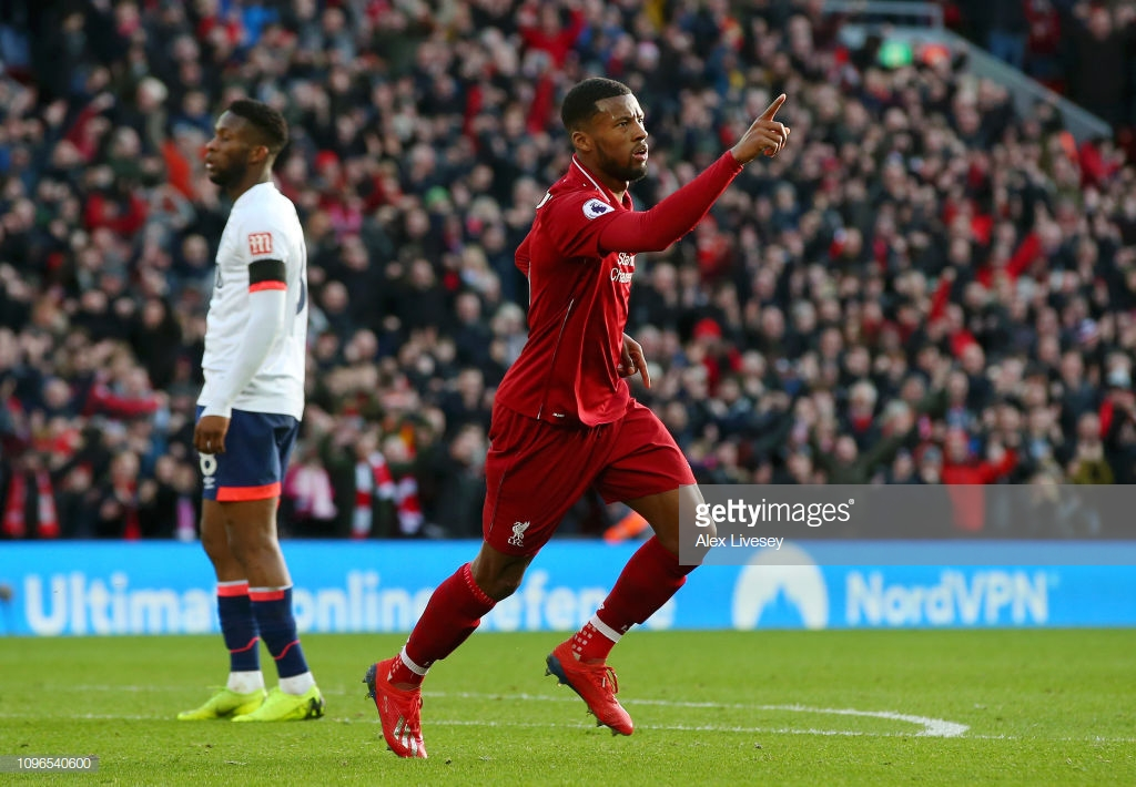 'Unity is strength' as Liverpool condemn Bournemouth to eighth successive away defeat