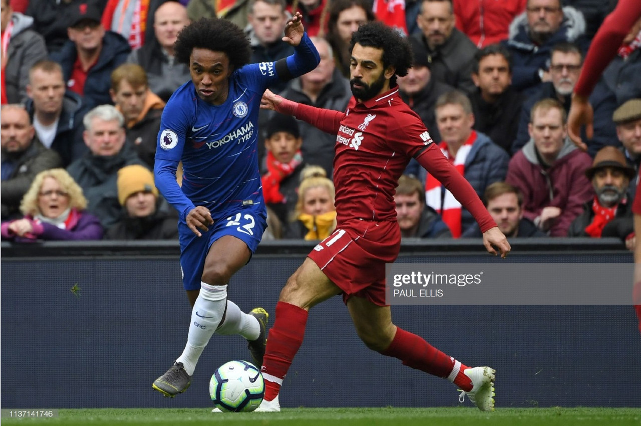 Liverpool vs Chelsea: Live Stream TV Updates and How to Watch UEFA Super Cup Match 2019