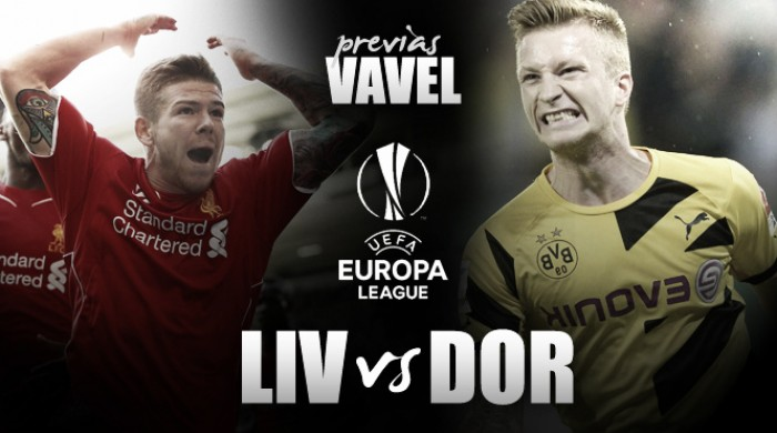 "Liverpool - Borussia Dortmund Preview: ""Klopp derby"" takes centre stage for second game"