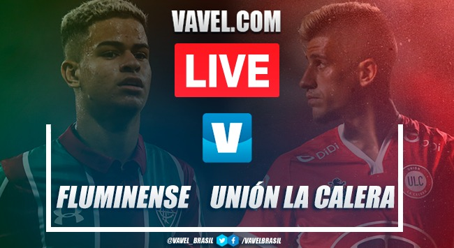 Gols e melhores momentos de Fluminense 1 x 1 Unión La Calera pela Copa Sul-Americana