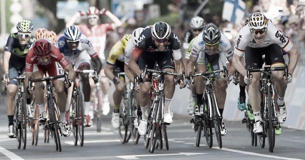 Giro de Italia 2015: 17ª etapa en vivo y en directo online