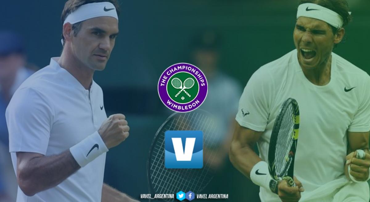 Wimbledon 2018: análisis del cuadro masculino