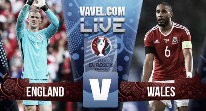 Risultato Inghilterra-Galles in Euro 2016 (2-1): Decide Sturridge al 90'
