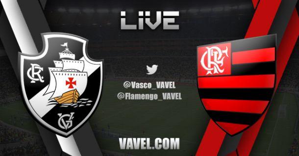 Vasco Da Gama X Flamengo Final Do Campeonato Carioca