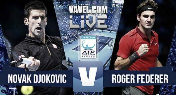 ATP World Tour Finals 2015, del 15 al 22 de Noviembre 2015 Live-4193393117