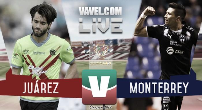 Monterrey debuta con el pie derecho