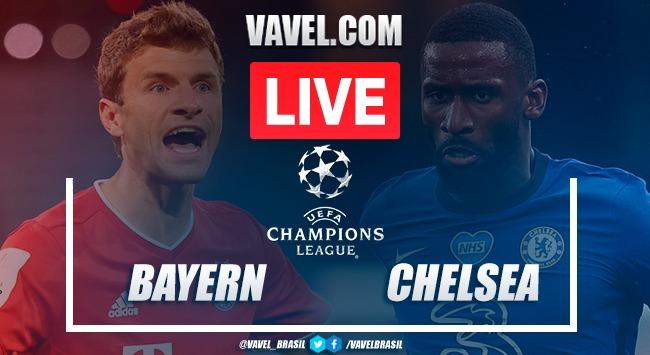 Gols e melhores momentos de Bayern de Munique 4 x 1 Chelsea pela Champions League 2019-20