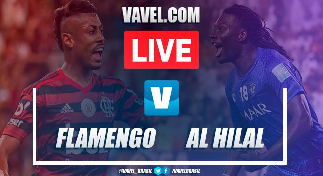 VÍDEO Gols e Melhores momentos Flamengo 3x1 Al-Hilal pelo Mundial de Clubes