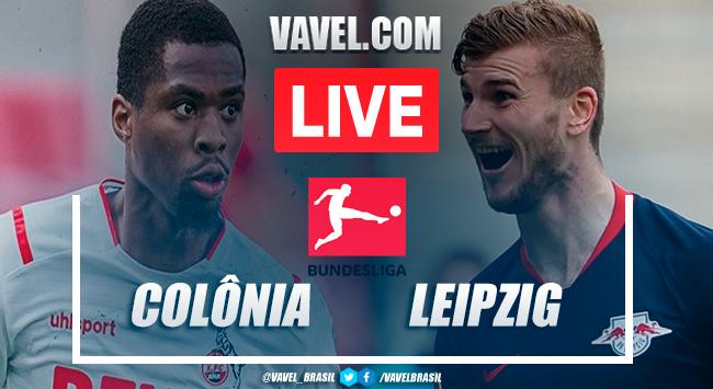 Assistir jogo Colônia x RB Leipzig AO VIVO online pela Bundesliga 2019-20