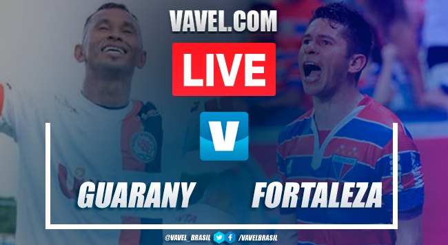 Gols e melhores momentos de Guarany de Sobral 0 x 5 Fortaleza pelo Campeonato Cearense 2020