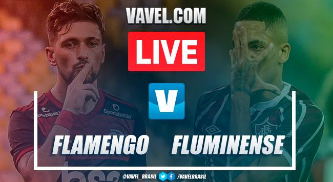 Assistir jogo Flamengo x Fluminense AO VIVO online pela final do Campeonato Carioca 2020