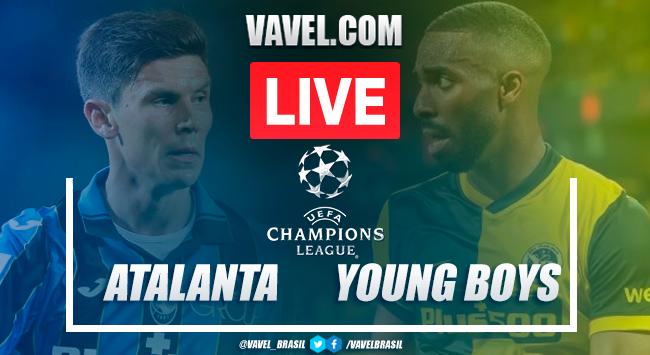 Gols e melhores momentos Atalanta x Young Boys pela Champions League (1-0)