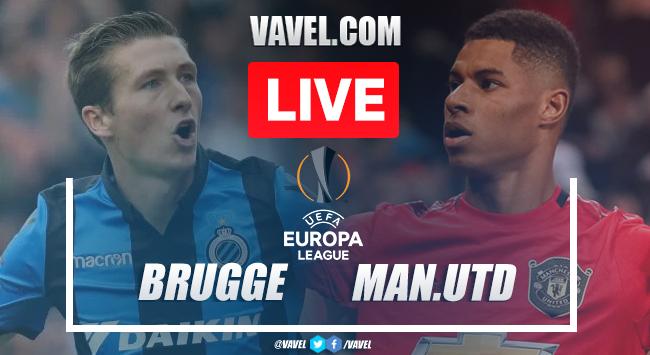 man united vs club brugge - photo #44