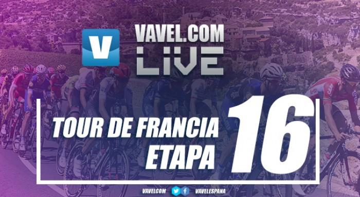 Resultado de la etapa 16 del Tour de Francia 2017: Matthews consigue el doblete de victorias
