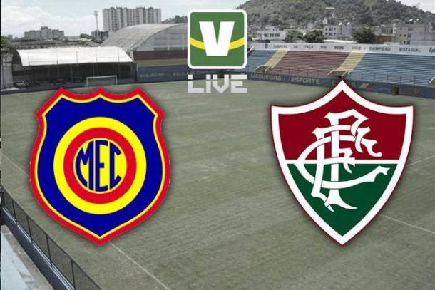 Resultado de imagem para Madureira X Fluminense