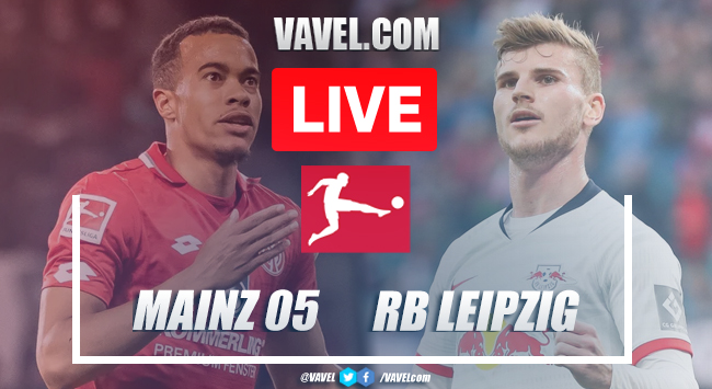 Mainz vs RB Leipzig Live Stream TV Updates and How to Watch Bundesliga 2020 (5-0)