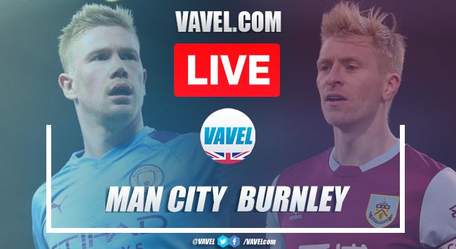 As it happened: Blues brush Burnley aside in five-goal demolition (5-0)