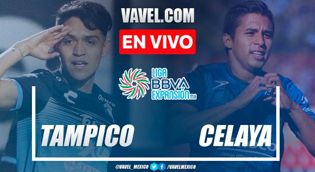 Gol y resumen: Tampico Madero 1-0 Celaya en Semifinal de Liga Expansión MX 2020
